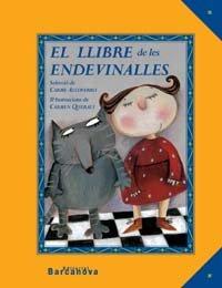 9788448911775: El Llibre De Les Endevinalles / the Book of Riddles (Catalan Edition)