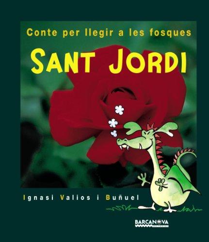 9788448911782: Sant Jordi: Conte per llegir a les fosques (Llibres Infantils I Juvenils - Contes Per Llegir A Les Fosques)