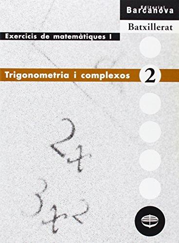 9788448913564: Trigonometria i complexos