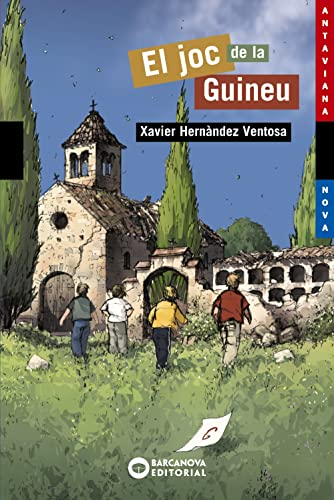 9788448918941: El Joc de la Guineu / The Game of Fox (Antaviana. Antaviana Blava) (Catalan Edition)