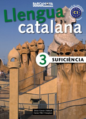 9788448920647: Llengua catalana. Suficiència 3