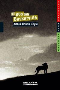 9788448920814: El gos dels Baskerville (Llibres Infantils I Juvenils - Antaviana - Antaviana Clàssics)