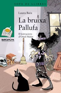 9788448920906: La bruixa Pallufa / The Witch Pallufa (Catalan Edition)