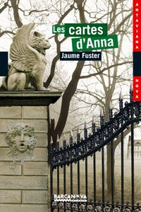 9788448921057: Les Cartes D'anna / Letters from Anna (Catalan Edition)