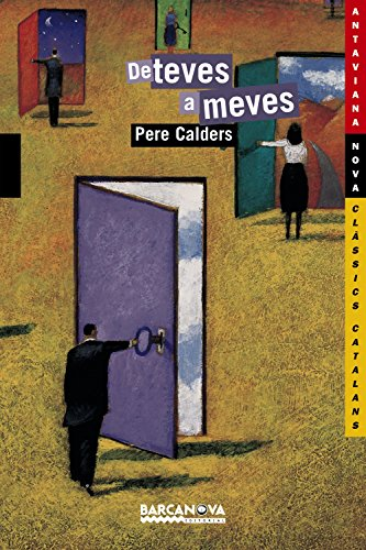 9788448921095: De Teves a Meves / from De Teves to Meves (Catalan Edition)