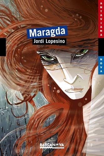 9788448921576: Maragda (Llibres Infantils I Juvenils - Antaviana - Antaviana Blava)