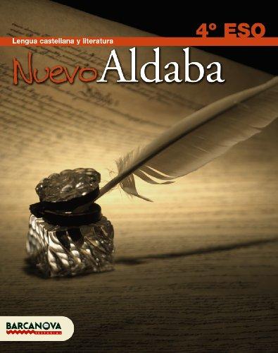 9788448922689: Nuevo Aldaba 4 ESO. Libro del alumno (Nodes) - 9788448922689 (Arrels)