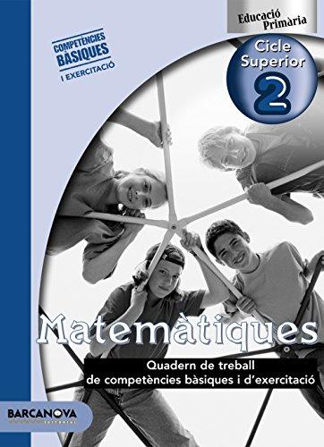 9788448924140: Matemàtiques CS 2. Quadern de treball