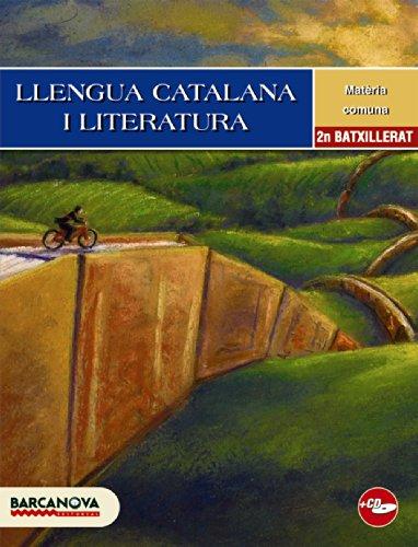 9788448924348: Llengua catalana 2 Batxillerat. Llibre de l ' alumne