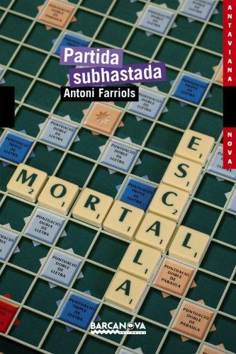 9788448924867: Partida Subhastada/ Item Subhastes (Antaviana Nova/ Books Club) (Catalan Edition)