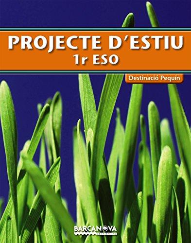 9788448925765: Projecte d'estiu Destinacio Pequin. 1 ESO (Global)