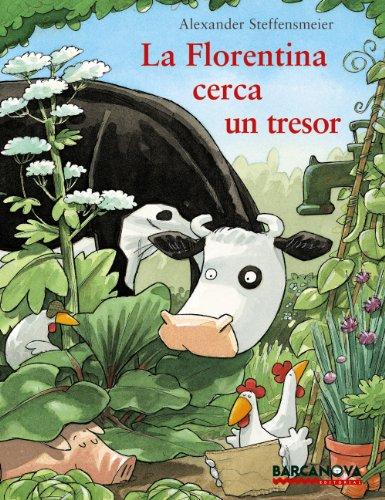 9788448926991: La Florentina cerca un tresor (Llibres Infantils I Juvenils - Sopa De Contes)