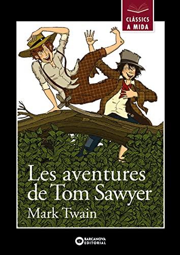 9788448930431: Les aventures de Tom Sawyer (Llibres Infantils I Juvenils - Clàssics A Mida)