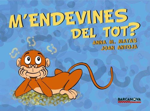 9788448930981: M ' endevines del tot? (Llibres Infantils I Juvenils - Club)