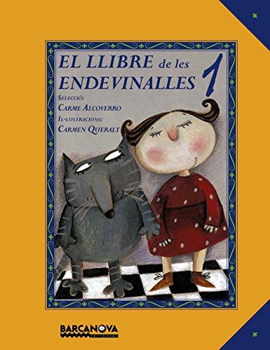 9788448931032: El llibre de les endevinalles 1