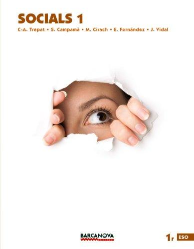 9788448931544: Socials 1 (Materials Educatius. Eso. Ciències Socials) - 9788448931544