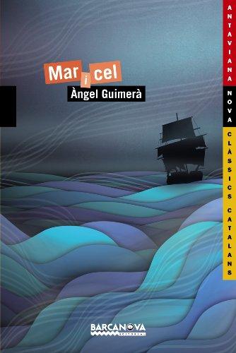 9788448932718: Mar i cel (Llibres infantils i juvenils - Antaviana - Antaviana Clàssics Catalans)