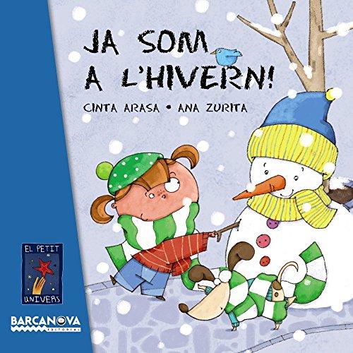 9788448932787: Ja som a l ' hivern!