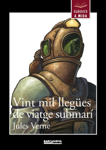 9788448933012: Vint mil llegües de viatge submarí