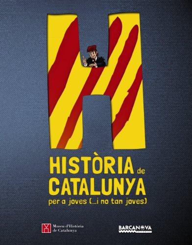 9788448933135: Història De Catalunya Per A Joves (...I No Tan Joves) (Materials Educatius - Diccionaris / Atles)