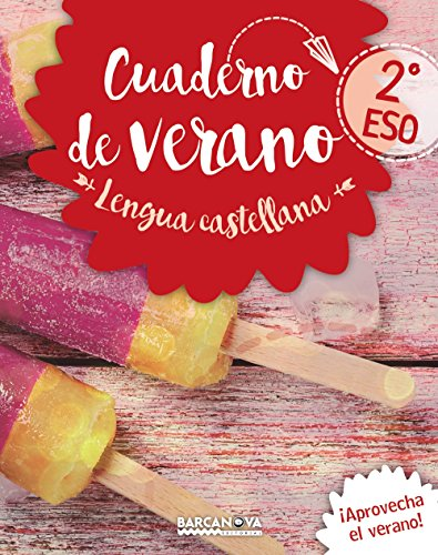 9788448942069: Lengua castellana 2º ESO Cuaderno de verano (Materials Educatius - Material Complementari Eso) - 9788448942069