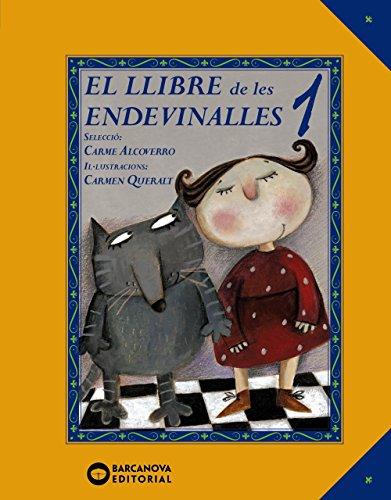 9788448942410: El Llibre de les endevinalles (Llibres Infantils I Juvenils - El Llibre De .)