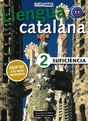 9788448943639: Suficiència 2. Llibre de l'alumne (Materials Educatius - Català per a adults)