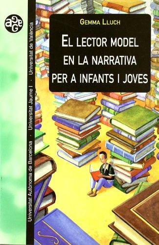 9788449012334: El lector model en la narrativa per a infants i joves (Aldea Global)