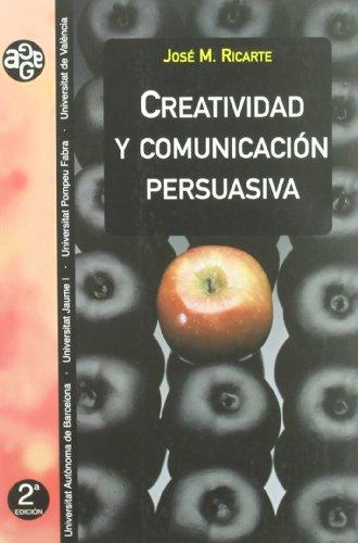 9788449017872: Creatividad y comunicación persuasiva (Aldea Global)