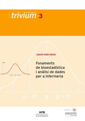 Fonaments de bioestadística i anàlisi de dades: Joaquín Tomás-Sábado