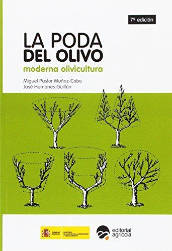 9788449101113: La poda del olivo: moderna olivicultura