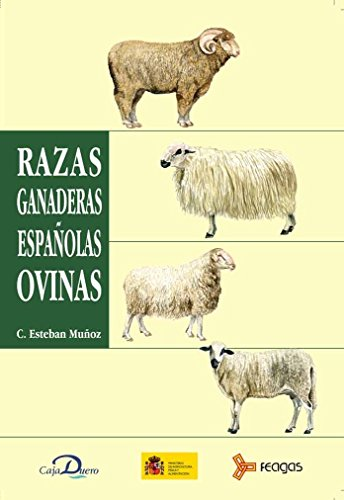 9788449105807: Razas ganaderas españolas ovinas