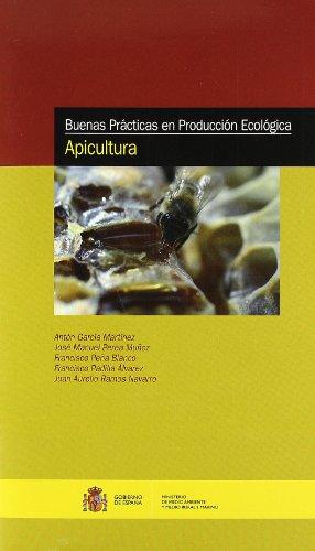 9788449108860: Buenas practicas de produccion ecologica : apicultura