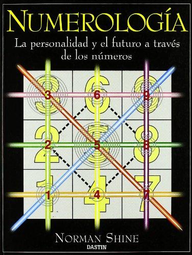 9788449201127: Numerología : la personalidad y el futuro a través de los números