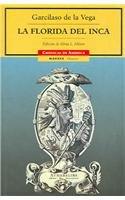 La Florida Del Inca (Cronicas De America: Garcilaso de la