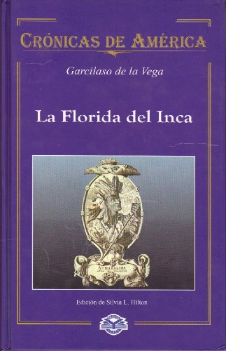 9788449203725: La Florida del Inca
