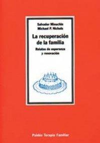 9788449300196: La Recuperacion de La Familia (Spanish Edition)