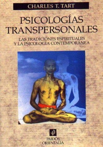 9788449300349: Psicologias transpersonales / Transpersonal Psychology (Spanish Edition)
