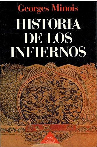 9788449300486: Historia de Los Infiernos (Spanish Edition)