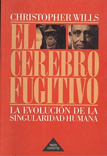 9788449300783: Cerebro Fugitivo, El (Spanish Edition)