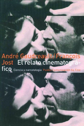 9788449300929: El relato cinematografico / the Cinematic Story (Spanish Edition)