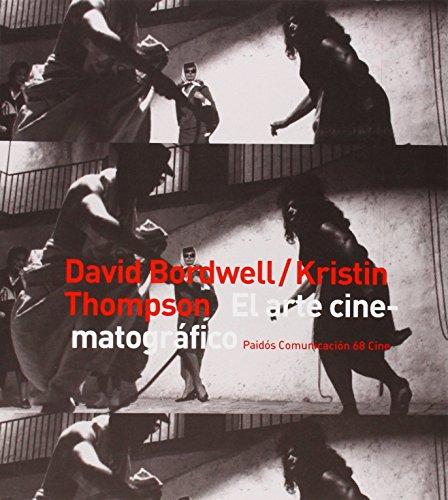 EL ARTE CINEMATOGRAFICO.: Kristin Thompson David