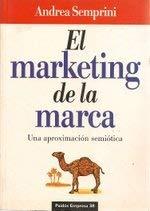 9788449301339: El marketing de la marca / the Brand Marketing (Spanish Edition)