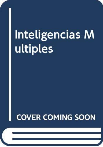 9788449301582: Inteligencias Multiples (Spanish Edition)