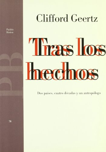 9788449302503: Tras los hechos / After the Facts (Spanish Edition)