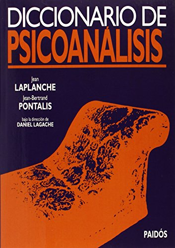 9788449302558: Diccionario De Psicoanalisis/ Dictionary of Psychoanalysis (Spanish Edition)