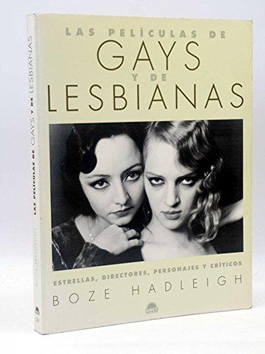 9788449303074: Peliculas gays y lesbianas