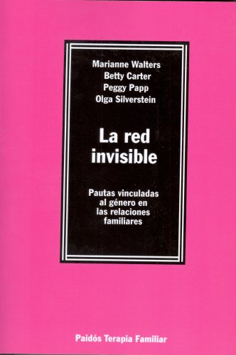 La red invisible: VV.AA