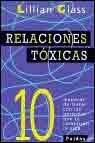 9788449303463: Relaciones tóxicas