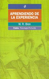 9788449303517: Aprendiendo de la experiencia / Learning from Experience (Spanish Edition)